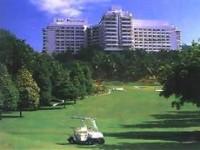 Hotel Equatorial Penang Malaysia