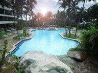 Hotel Equatorial Penang Pool