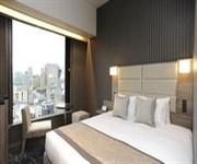 Hotel Keihan Tsukiji Ginza Grande