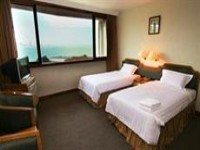 Hotel Malaysia Room