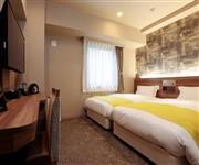 Hotel Oriental Express Osaka Shinsaibashi