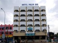 Hotel Palm Inn Butterworth Penang