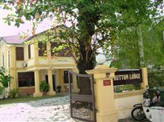 Hutton Lodge Penang Georgetown