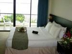 Room at the Hydro Hotel Penang
