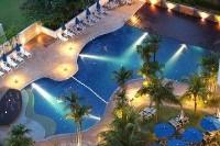 Photo of the Hydro Majestic Hotel Batu Ferringhi Beach Penang Malaysia