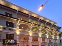 Kimberley Hotel George Town Penang