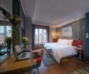 La Siesta Hotel Trendy Hanoi