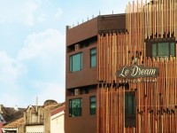 Le Dream Boutique Hotel Penang