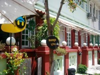 Mango Tree Place Hotel Georgetown