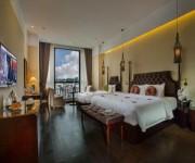 Marvellous Hotel & Spa Hanoi