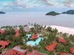 photo of the Meritus Pelangi Beach Resort & Spa