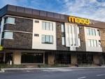 Mood Hotel Johor Bahru