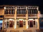 Nam Keng Hotel Georgetown