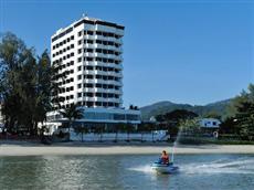 Naza Talyya Hotel Penang