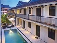 Noordin Mews Hotel Georgetown Penang Island Malaysia