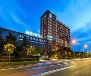Novotel Shanghai Clover Hotel
