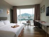 Olive Tree Hotel Bayan Lepas Penang