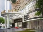 Park Hotel Alexandra Singapore