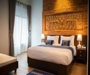 Phor Liang Meun Terracotta Arts Hotel Chiang Mai