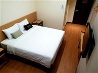 Qbic Hotel Kota Kinabalu