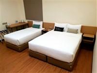 Qlio Hotel Kota Kinabalu