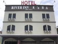 River Inn Hotel Butterworth Penang