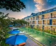 Sakmut Boutique Hotel Siem Reap