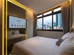 Santa Grand Hotel Boat Quay Singapore
