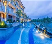 SereS Springs Resort & Spa Ubud Bali