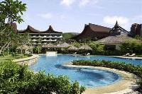 Photo of the Shangri-La's Rasa Sayang Resort Batu Ferringhi Beach Penang Malaysia