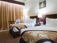Soluxe Hotel Kota Kinabalu