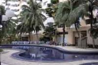 Photo of the Sri Sayang Resort Batu Ferringhi Beach Penang Malaysia