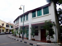 The Straits Collection Hotel Penang Armenian Street