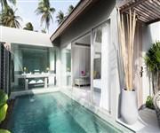Sunset Coast Samui Resort & Villas, managed by Avani