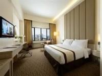 Sunway Hotel Bedroom