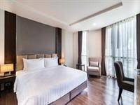 SureStay Plus Hotel Sukhumvit 2