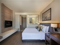 The Park Nine Hotel & Serviced Residence - Suvarnabhumi