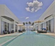 The Privilege Hotel Ezra Beach Club Koh Samui