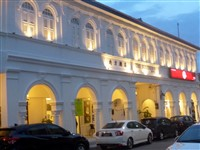The Southern Boutique Hotel George Town Penang