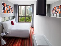 Travelodge Central Hollywood Road Hong Kong