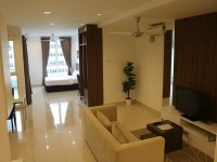 Vouk Suites At Mansion One