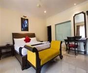 Wild Berry Resort Agonda