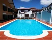 Yeng Keng Hotel Pool