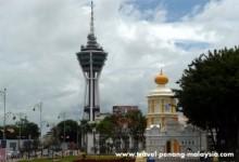 Alor Setar Padang