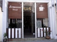 Armenian House Penang