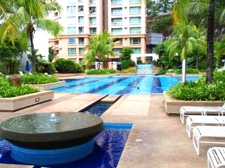 Apartment Rental in Batu Ferringhi
