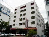 Go to Budget Hotels in Georgetown Penang
