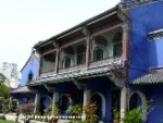 Click for more Information on the Cheong Fatt Tze Mansion in Georgetown Penang