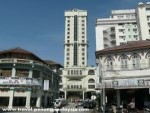Click for more Information on the Cititel Georgetown Penang