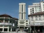 Cititel Hotel Penang Road